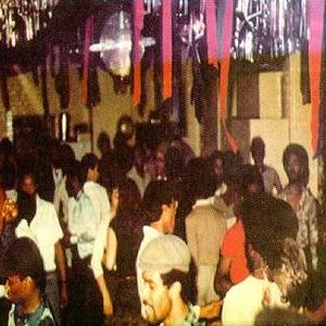 9.4.2011 WHPK UNDERGROUND DANCE SHOW BY DJ TONY WASHINGTON