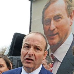 Fianna Fáil WILL Enter Coalition / Northern Ireland Election Preview