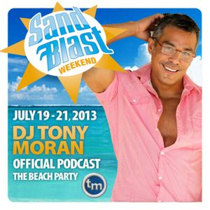 SAND BLAST WEEKEND Official Podcast - Souvenirs From The Sun