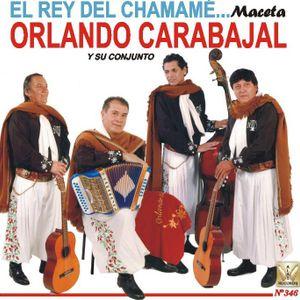 Orlando Carabajal - Homenaje