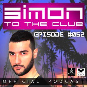 Simon to the club - EPISODE 052
