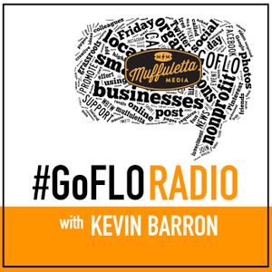 GoFLO RADIO 007 - CHRIS CANFIELD - Candesign Creative and Design Solutions