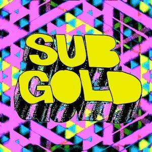 SubGold004: 13/11/12
