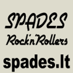 spades.lt - 3 Podcast - Greaser goes RocknRoll vol. 1 by Revolting Fellas