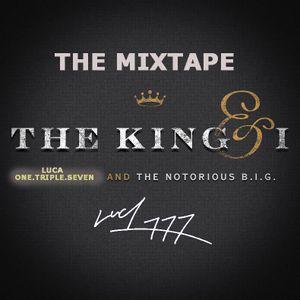 #Notorious #B.I.G. & #DJ #Luca1777 :The #King & I_ #Mixtape