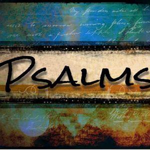 Psalms - Week 33
