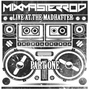 Live At The Madhatter 2/22/2014 Part 1
