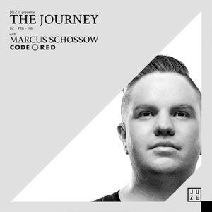 Juze Presents : The Journey 002