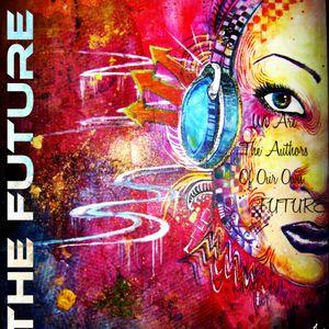 DJ killer - Futuristic Podcast 4