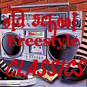 80's FREESTYLE CLUB MIX 626 17
