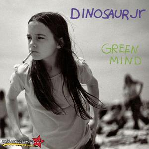 Downside Up - Dinosaur Jr.: 'Green Mind' - 08/04/2017 - 20ª puntata