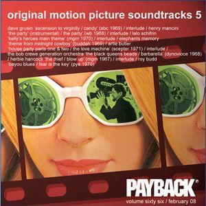 PAYBACK Volume 66 February 2008