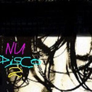 Nu Disco & House Mix 2 (5-9-2017)