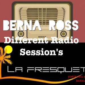 Different Radio Session's by Berna Ross