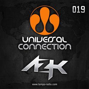 Universal Connection 019 AZK