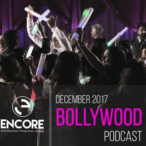 DJ 1NE | December 2017 Podcast | Encore Entertainment