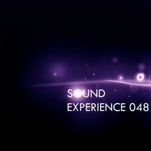 Sound eXperience 048 - The Quadatory