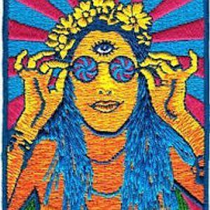Shanti Daze......Cosmic Rays