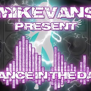 MikeVanS - Dance In The Day