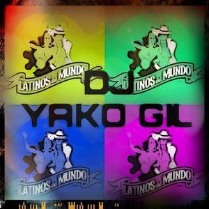 Dj Yako Gil Vs Latinos Del Mundo 2016