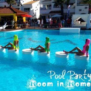 Room in Rome l Pool Party l 2012 June Promo Mix