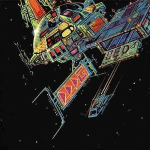 Intergalactic Dubstep 3