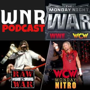 WNR197 WWE vs WCW Jan 99 by WWE Network Review | Mixcloud