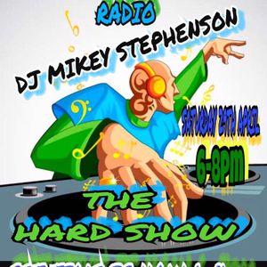 DJ MIKEY J SATURDAY 29 APRIL LIVE ON MANSHED RADIO