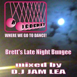 Brett's Late Night Bungee Mix