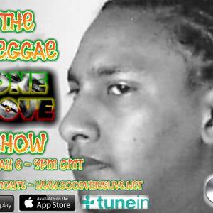 DJ Delmonte - The One Love Show (Pt3)- 06/04/16 - www.goodvibeslive.net