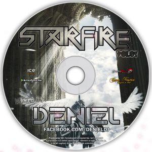 DjDeniel - STARFIRE vol03. Mix [km. Gyuró] 2012.09.03.
