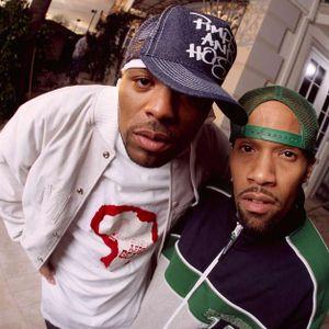 Radio 1 Rap Show 08.10.99 w/ Method Man, Redman & D'Angelo