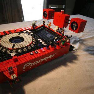 Astronautic Circuitry >>> mixed by Dj Ninjai 16.02.2013
