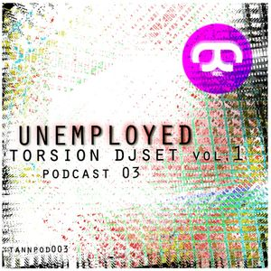 Unemployed dj set \\\ Tannhäuser podcast n°3 [TANNPOD003]