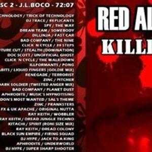 RA Killers Mix JLBoco