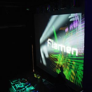 flamen_mix@tunk, Irun, febrero 2010