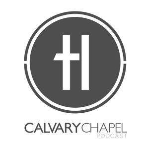 1 Timothy 1:8-11 | Brian Morris | November 11, 2018