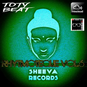 this is new selection from RHYTMOTEQUE project......volume 6......AMAZINGGGG!!!!!!!