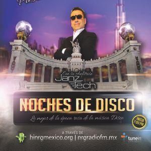 Noches de Disco | Programa 129 | 22.03.16