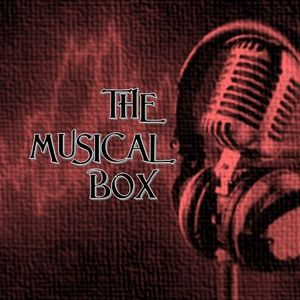 THE MUSICAL BOX - SHOW #482 - Broadcast 24th March 2016 on 92.3 Forest FM
