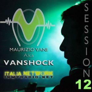 Vanshock Session 12