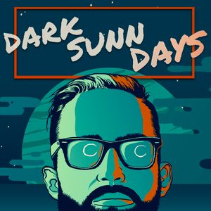 DarkSunnDays Vol. 37 - May 2016