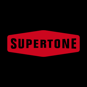 Episode 9: The Supertone Show Podcast - Producer Series - Daniel Lanois