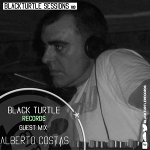 BlackTurtle Sessions 019 'Guest Mix Alberto Costas'