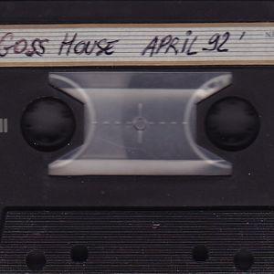 K7 Goss House April 1992 Face B