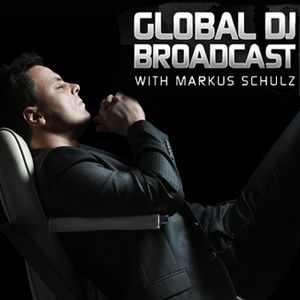 The Best of from Global DJ Broadcast vol.4