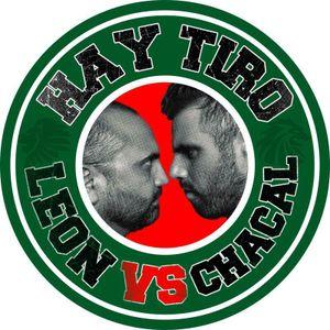 Hay Tiro: Leon vs Chacal #8