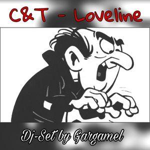 C&T Loveline - Dj-Set by Gargamel - [TB-R]