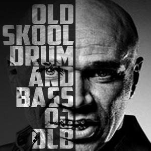 Drum & Bass Old Skool
