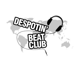 ZIP FM / Despotin' Beat Club / 2010-06-15